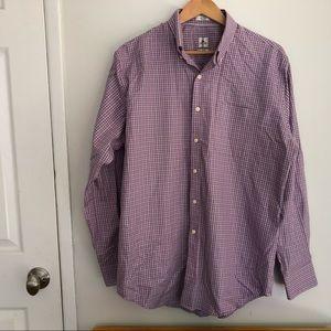 Peter Millar button down shirt.